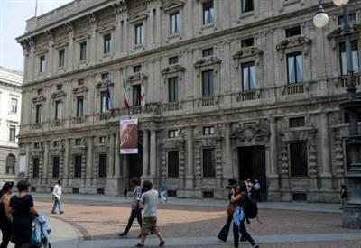 Palazzo Marino (Infophoto)