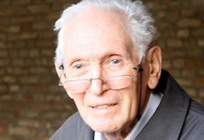 Mario Lodi (1922-2014) (Immagine d'archivio)