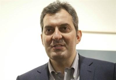 Mario Calabresi (Infophoto)