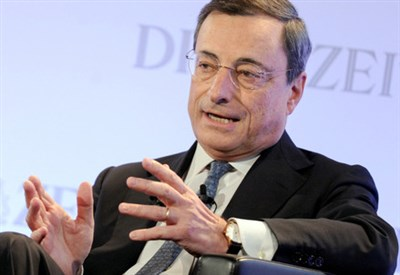 FINANZA E POLITICA/ L'ultimo avvertimento di Draghi  all'Italia