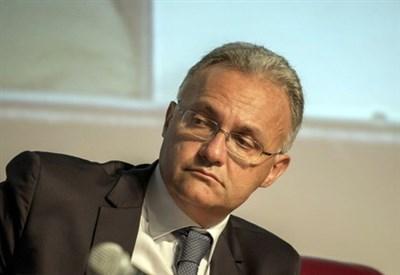 Mario Mauro (Infophoto)
