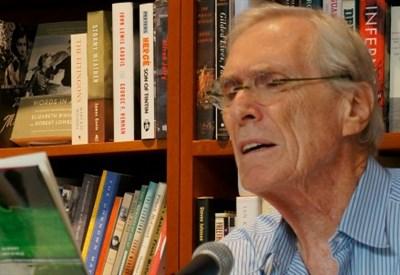 Mark Strand (1934-2014) (Immagine dal web)