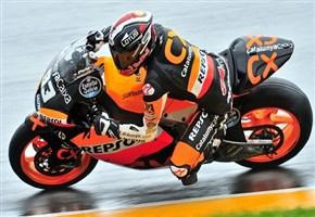 MOTOGP 2015/ News, foto nuova Honda RCV213V: presentazione a Bali con Marquez e Pedrosa