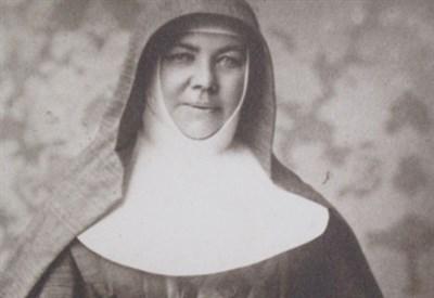 Mary MacKillop (1842-1909)