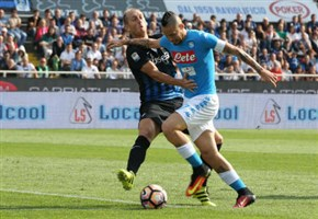 Video / Atalanta-Inter (2-1): highlights e gol della partita (Serie A 2016-2017, 9^ giornata)