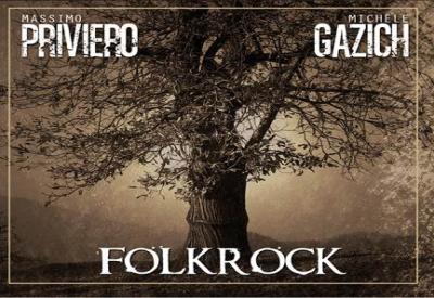 "La copertina di ""Folkrock"" (Infophoto)"