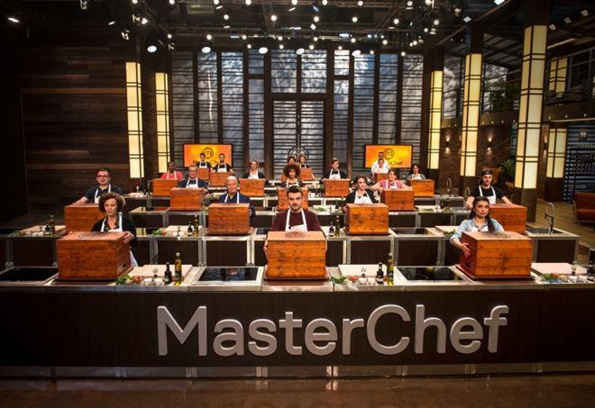 MasterChef Italia 7 su Sky Uno