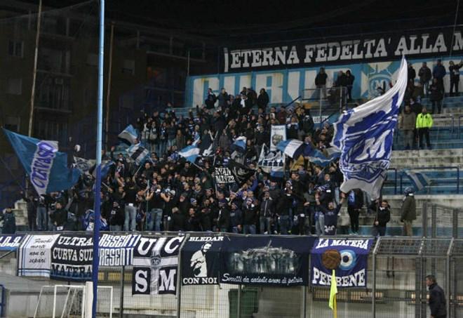 Diretta Matera Rieti, Serie C girone C (Foto LaPresse)