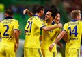 Video Sporting Lisbona-Chelsea (risultato finale 0-1) / Il gol di Matic (Champions League, 30 settembre 2014)