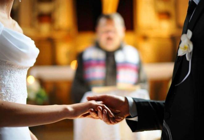 Il matrimonio è l'elisir di lunga vita