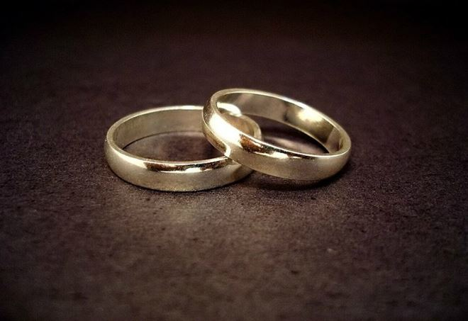 Matrimonio single: