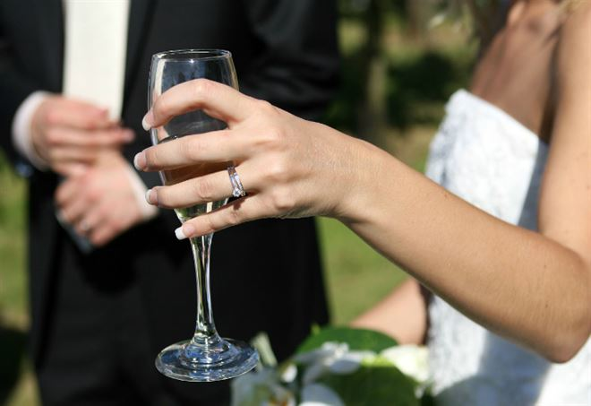 Sempre più frequenti i ri-matrimoni