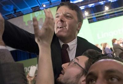 Civitavecchia, al congresso Pd stravince Renzi