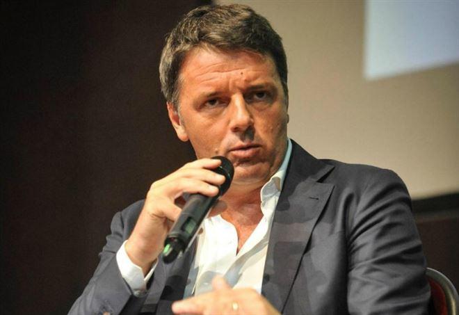 Pol - Renzi (Pd):