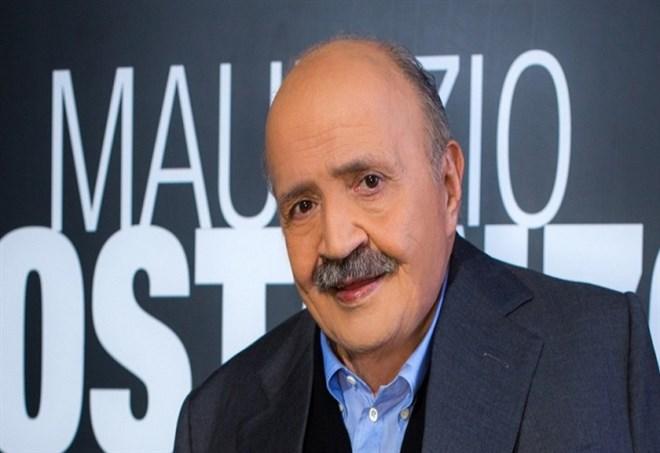 Maurizio Costanzo confida: