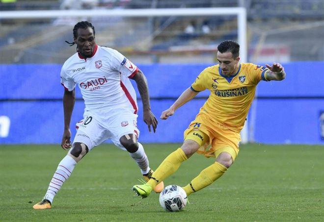 Risultati playoff Serie B: Carpi-Frosinone è la prima semifinale d'andata (LAPRESSE)