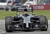 Formula 1/ News, Honda torna in pista con la McLaren: la fotogallery
