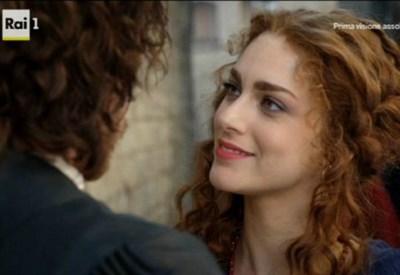 """Dalla serie tv """"I Medici"""""""