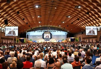 Meeting di Rimini 2016