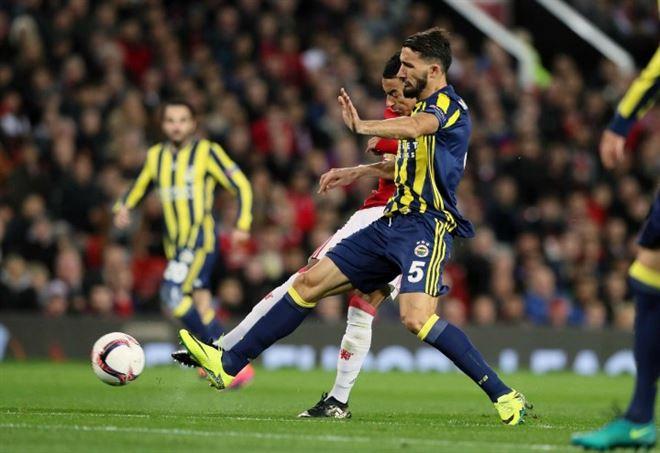 Diretta Vardar-Fenerbahçe, Europa League (Foto LaPresse)