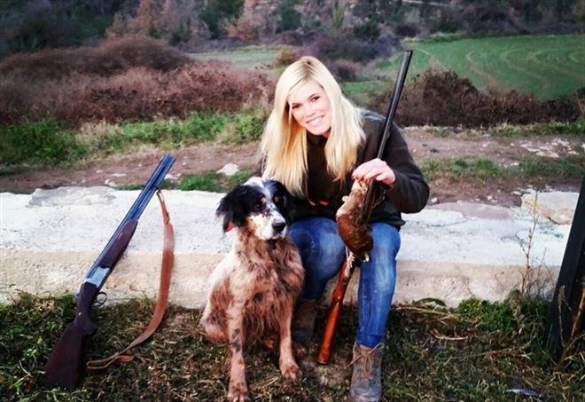 Morta suicida Melania Capitàn, la cacciatrice spagnola venne minacciata sui social