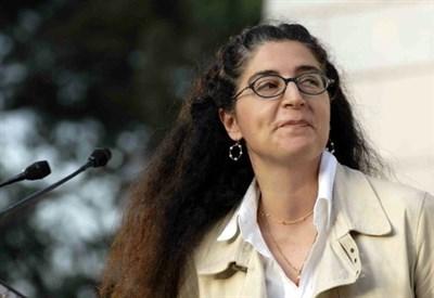 """Melania Mazzucco, autrice di """"Sei come sei"""" (Infophoto)"""