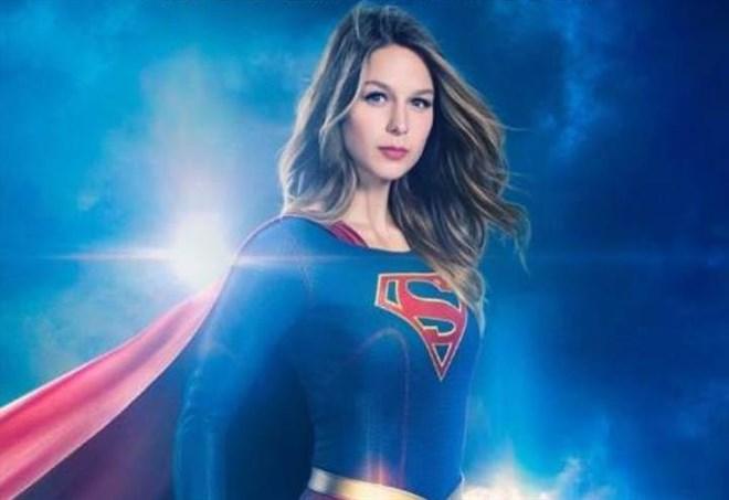 Supergirl 2, in prima Tv assoluta su Italia 1