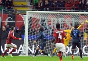 Milan-Inter (risultato finale 1-1)/ Video highlights e gol della partita di campionato (Serie A, 23 novembre 2014)