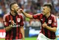 Calciomercato Milan/ News, Brovarone (ag. FIFA): non mi fido di Menez. De Jong-Abate, occhio a Raiola (esclusiva)