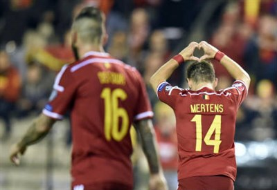 (dall'account Twitter ufficiale @EuroQualifiers)
