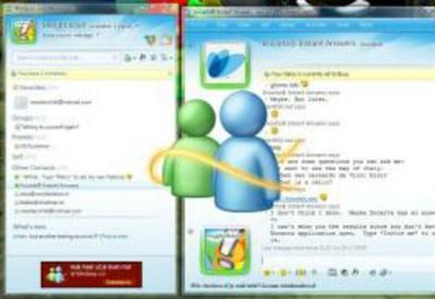 Windows Live Messenger (Web)