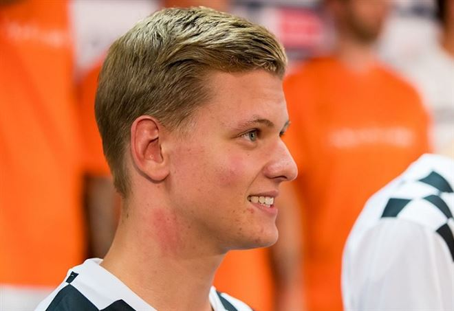 Mick Schumacher campione di F3?