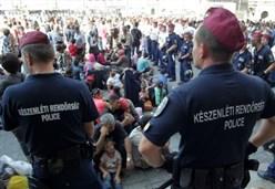 CAOS MIGRANTI/ Dall'Ungheria: perché in occidente si parla solo del nostro muro?