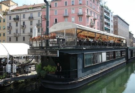 RIAPERTURA NAVIGLI/ Forte (Milano popolare): solo piscine che sottraggono risorse