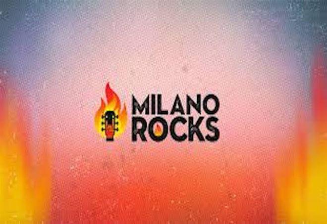 Concerto Mike Shinoda a Milano, Milano Rocks