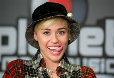 Miley Cyrus (Infophoto)