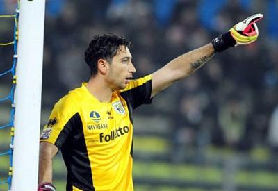 Antonio Mirante (Infophoto)