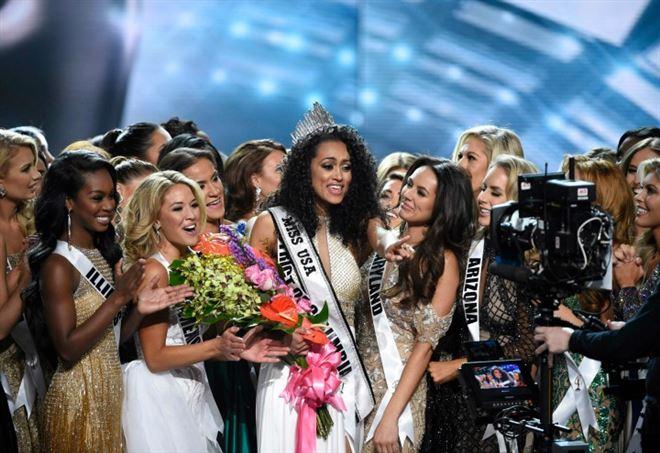 Miss Usa 2017, dieci cose da sapere su Kára McCullough