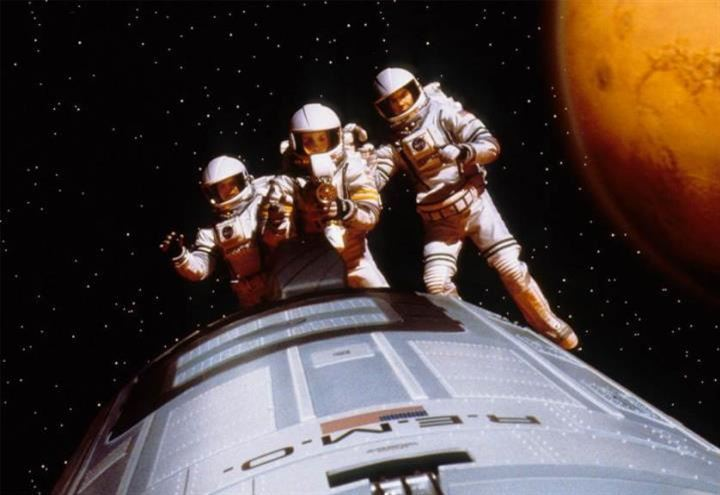 an analysis of movie mission to mars by brian depalma Mission to mars, de brian de palma (cahiers, may 2000, n546), w/ an interview  by cédric anger with de palma, stéphane delorme reviews.