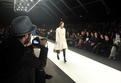 La moda è uno dei simboli del made in Italy