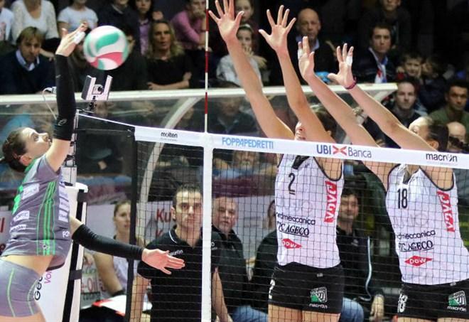 Risultati volley femminile classifica aggiornata - Diva futura club ...