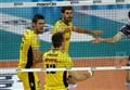 Diretta / Modena Verona (risultato finale 3-0) streaming video Rai.tv, Ngapeth devastante (Coppa Italia)