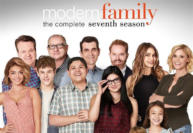 Modern Family 8, in prima Tv assoluta su Fox