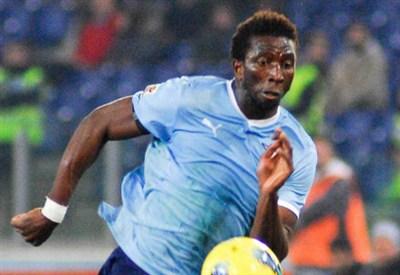 Modibo Diakitè (Infophoto)