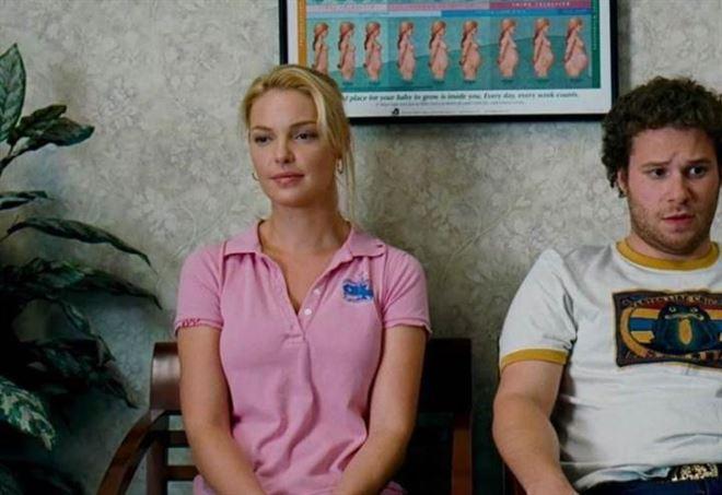 Molto incinta, film prima serata
