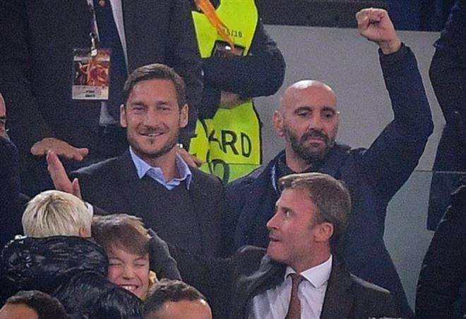 Calciomercato Roma, Monchi - Instagram