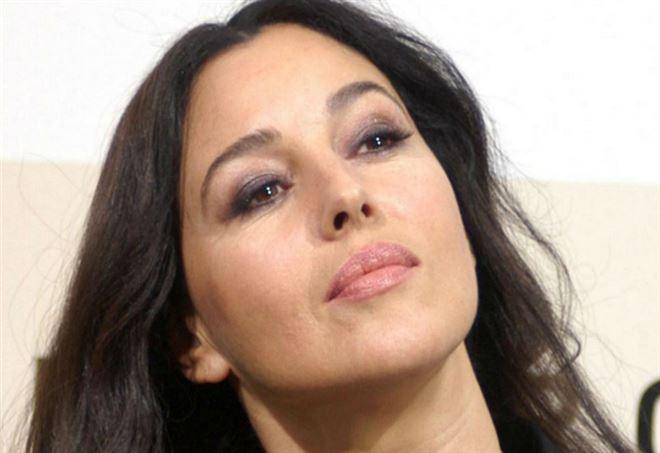 Monica Bellucci a Meraviglie (Web)