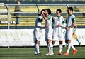 DIRETTA/ Bisceglie-Monopoli (risultato finale 2-1) streaming video e tv: la decide Jovanovic!