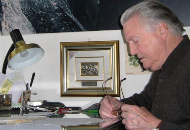 Armando Aste (1926-2017)