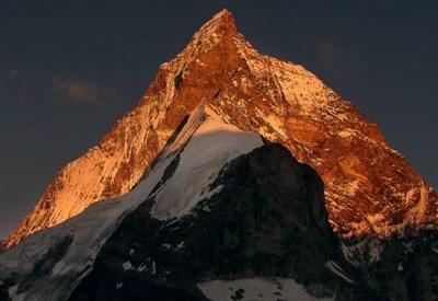 Il Cervino (foto Jek Heidelzon, summitpost.org)
